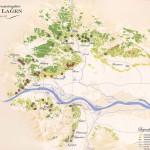 Erste-Lagen-Karte
